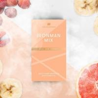 Табак для кальяна Шпаковского IronMan Mix (40 г)