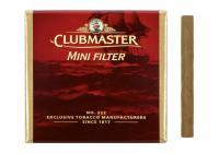 Сигариллы Clubmaster Mini Filer Red (20 шт)