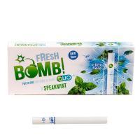 Гильзы сигаретные Fresh Bomb Tubes With Spearmint Capsule (100 шт)