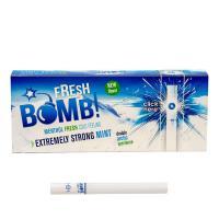 Сигаретные гильзы Fresh Bomb Arctic Tubes With Menthol Crystals Capsule (100 шт)