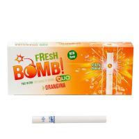 Гильзы сигаретные Fresh Bomb Tubes With Orangina Capsule (100 шт)