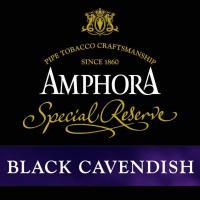 Табак трубочный Amphora Black Cavendish (40 г)