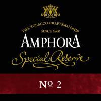 Табак трубочный Amphora Special Reserve №2 (40 г)