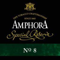 Табак трубочный Amphora Special Reserve №8 (40 г)