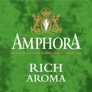 Табак трубочный Amphora Rich Aroma (40 г)