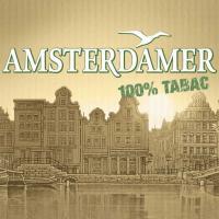Табак сигаретный Mac Baren Amsterdamer 100% Tabac (30 г)