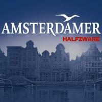 Табак сигаретный Mac Baren Amsterdamer HalfZware (40 г)