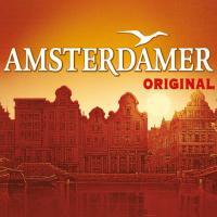 Табак сигаретный Mac Baren Amsterdamer Original (30 г)