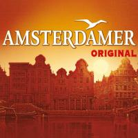 Табак сигаретный Mac Baren Amsterdamer Original (40 г)