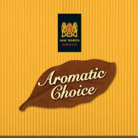 Табак трубочный Mac Baren Aromatic Choice (40 г)