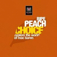 Табак сигаретный Mac Baren Ripe Peach Choice (40 г)