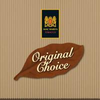 Табак трубочный Mac Baren Original Choice (100 г)