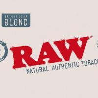Табак сигаретный Mac Baren RAW Blond (30 г)