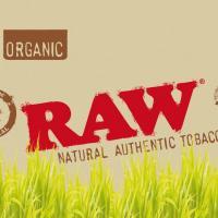 Табак сигаретный Mac Baren RAW Organic (30 г)