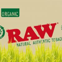 Табак сигаретный Mac Baren RAW Green (30 г)