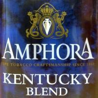 Табак трубочный Amphora Kentucky Blend (40 г)