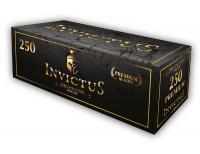 Гильзы сигаретные Invictus Brown Premium King Size (250 шт)