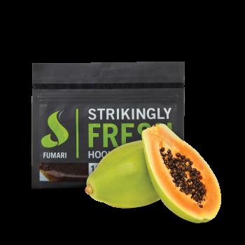 Табак для кальяна Fumari Island Papaya (100 г)
