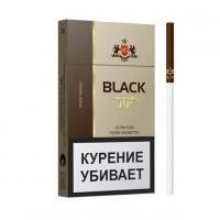 Сигареты Black Tip Ultra Slims