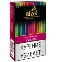 Табак для кальяна Afzal Времена года (40 г)