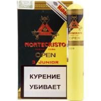 Сигара Montecristo Junior Tubos