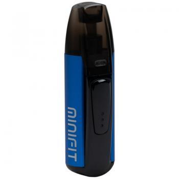 Электронный испаритель Justfog Minifit (Blue)