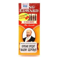 Сигариллы King Edward Cherry Tip Cigarillos (1 шт)
