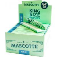 Бумага сигаретная Mascotte King Size (33 шт)