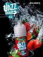 Жидкость Jazz Berries Ice Strawberry Soul (20 мг/30 мл)