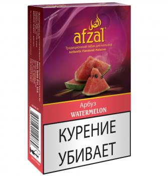 Табак для кальяна Afzal Арбуз (40 г)