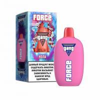 Кальянная смесь Black Fire Кола Лайм (25 г)