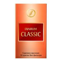 Сигареты Кретек Djarum Classic (10 шт)