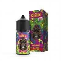 Жидкость Boshki Salt Кубанские (20 мг/30 мл)