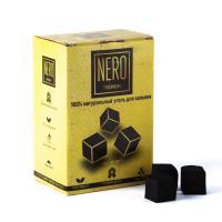 Уголь для кальяна Oasis Nero Big Cube (72 куб)