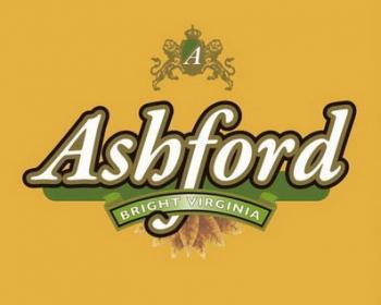 Табак сигаретный Ashford Bright Virginia (30 г)
