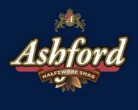 Табак сигаретный Ashford Halfzware Shag (25 г)