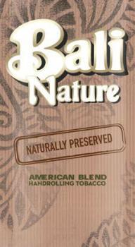 Табак сигаретный Bali Shag Nature American Blend (40 г)