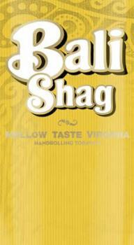 Табак сигаретный Bali Shag Mellow Virginia (40 г)
