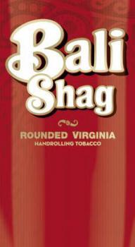 Табак сигаретный Bali Shag Rounded Virginia (40 г)