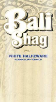 Табак сигаретный Bali Shag White Halfzware (40 г)
