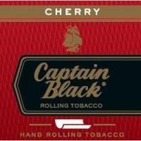 Табак сигаретный Captain Black Cherry (30 г)