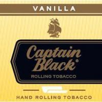 Табак сигаретный Captain Black Vanilla (30 г)
