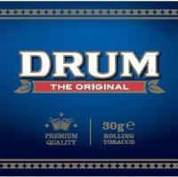 Табак сигаретный Drum Original (30 г)