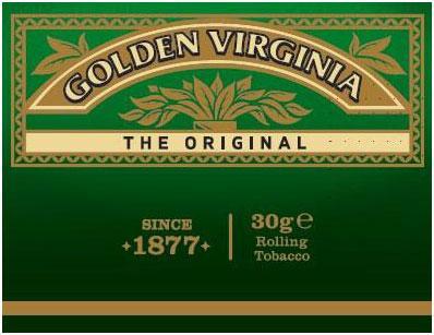 Купить табак для сигарет golden virginia где купить электронную сигарету в коврове