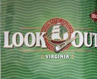Табак сигаретный Look Out Virginia (30 г)