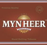 Табак сигаретный Mynheer American Blend (30 г)