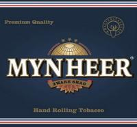 Табак сигаретный Mynheer Zware Shag (40 г)