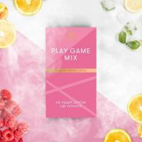 Табак для кальяна Шпаковского Play Game Mix (40 г)