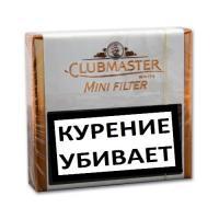 Сигариллы Clubmaster Mini Filer White (20 шт)