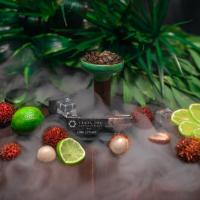Табак для кальяна Legal Joy Lime Lychee (50 г)